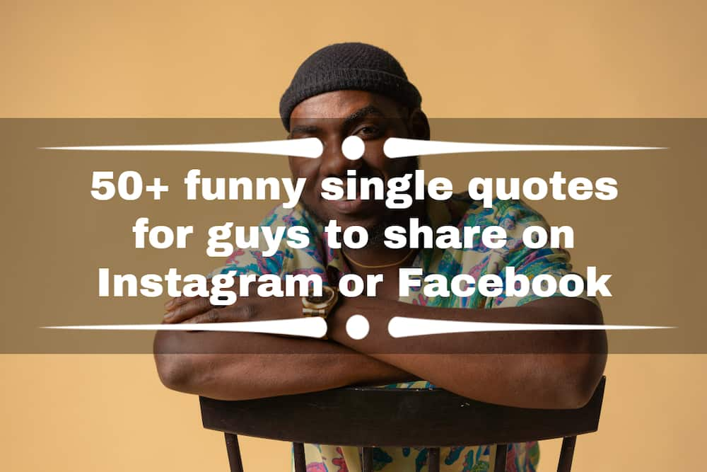 funny single quotes for guys