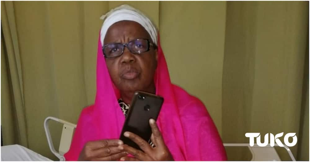 Nairobi Family Appeals for Help to Clear Mother's KSh 4.2M Hospital Bill After Successful Brain Surgery