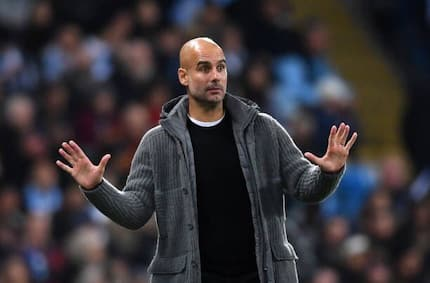 'I loathe all that passing for the sake of it. All that tiki taka, it's rubbish' :Pep Guardiola