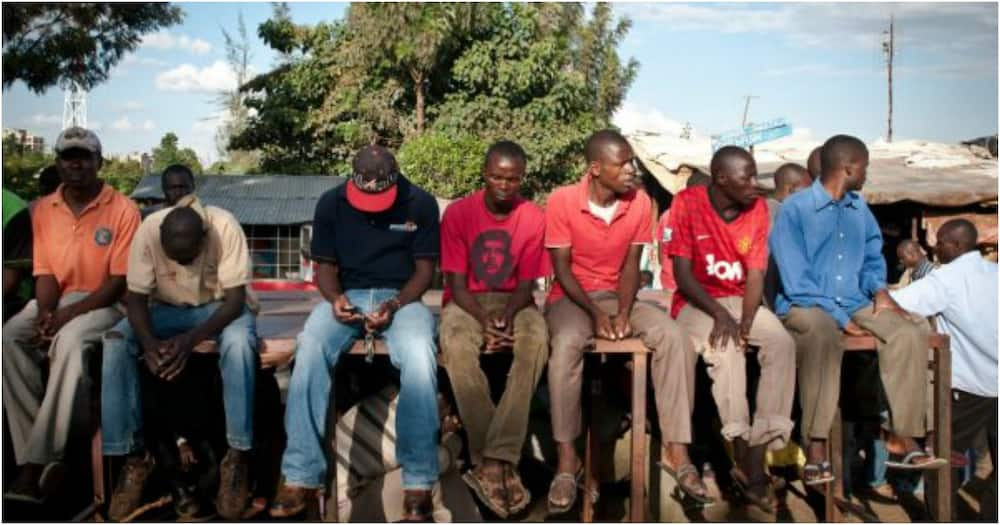 Kenyans online share the pain of job searching, attending interviews with no results