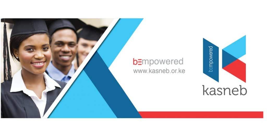 KASNEB student account