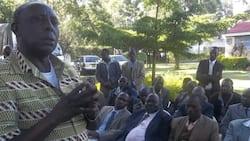 Hosea Kiplagat: Kanu politician and Moi's ally dies at Karen Hospital