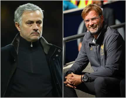 Liverpool's unbeaten run under threat as Man United desperate for a win