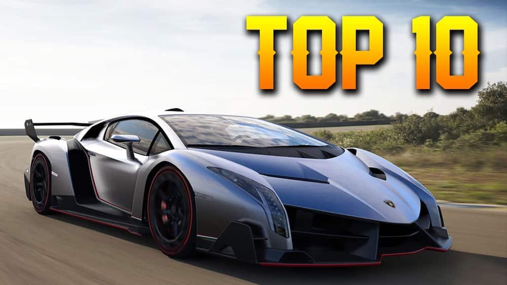 Top 10 Best Cars In The World 2019 Tukocoke