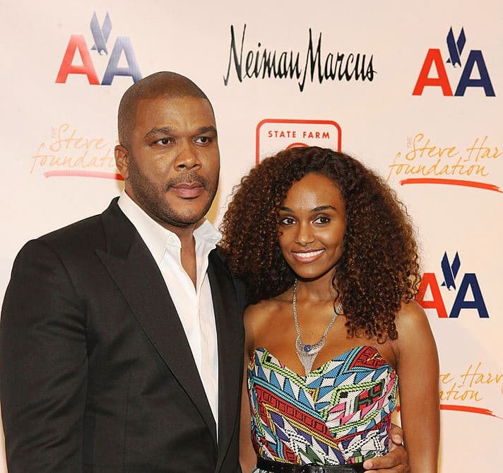 Aman Tyler Perry