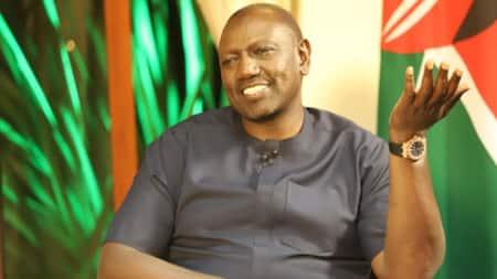 "William Ruto Chides Jubilee for Replacing His Allies with Babu Owino, Gladys Wanga: ""Chama Ilinasw"
