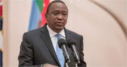 DusitD2 attack: Uhuru calls off operation at 14 Riverside, urges Kenyans to go back to work without fear