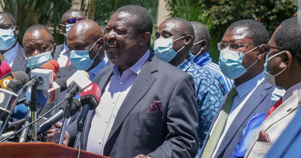 Analysis: All Eyes On One Kenya Alliance Partners As They Strive To Prove Doubters Wrong