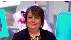Kathy Burke: partner, net worth, illness, siblings, Gary Oldman