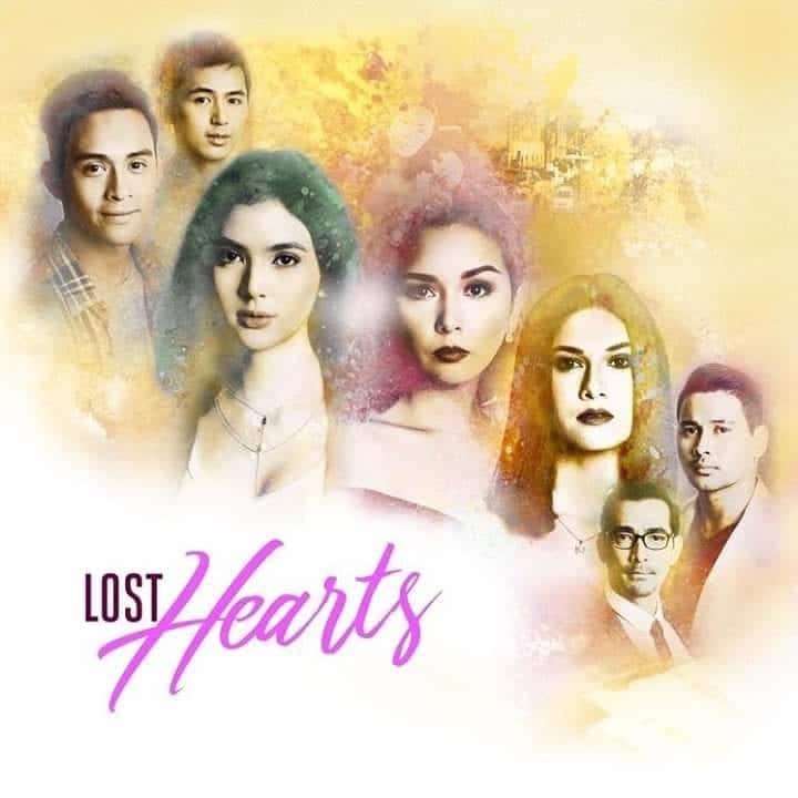 Lost Hearts Pusong Ligaw Episodes Cast Real Names Full Story Tuko Co Ke