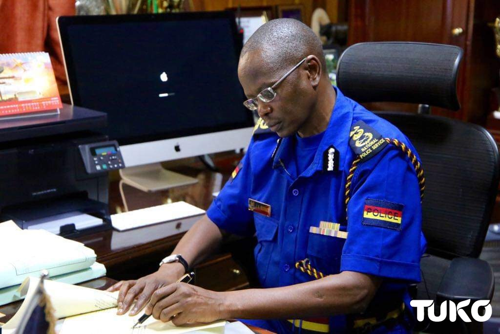 IG Boinnet terms Prophet Owour's security detail misuse of public resources
