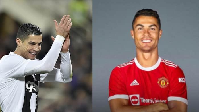 Sarakasi za Uhamisho wa Cristiano Ronaldo: Aaga Juventus na Kurejea Man United