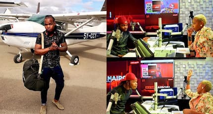 Musician Timmy Tdat finally opens up on why he quit radio career