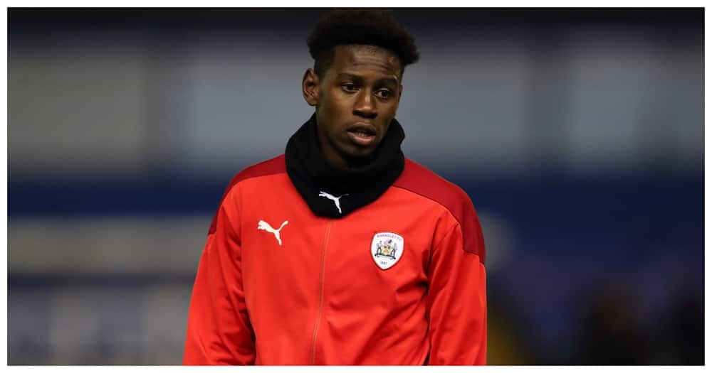 Siaya-born Wingback on Course to Become Second Kenyan to Play in Premier League after Wanyama