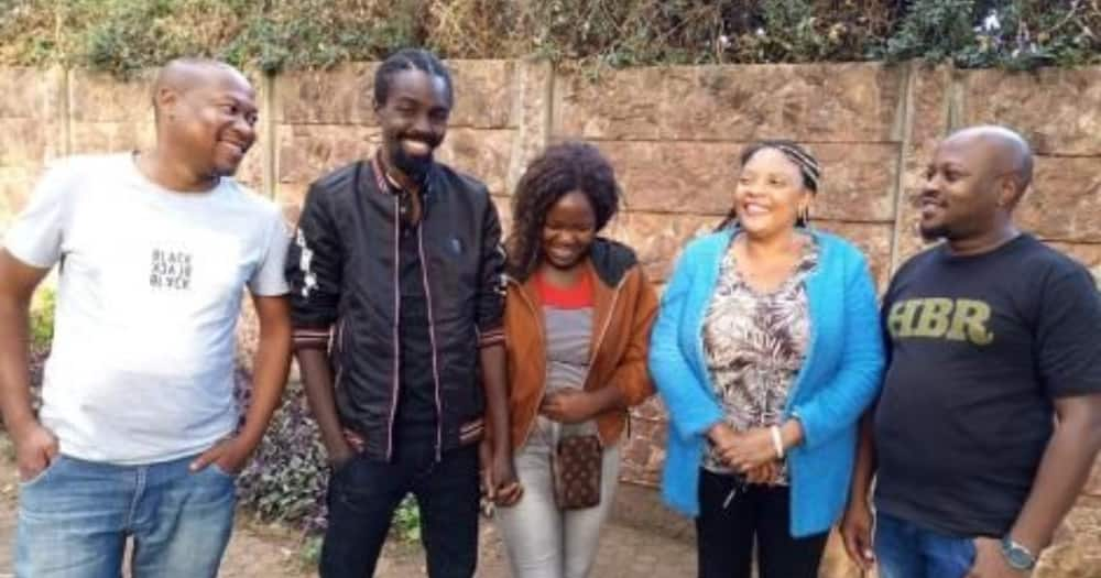 Former TPF star David Major looking like new man after finally completing his rehab