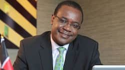 Court of Appeal Stops EACC from Investigating Former Governor Evans Kidero's Wealth