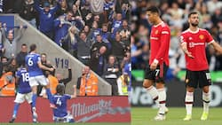 More Misery for Man United as Leicester City Fight Back to Clinch 4-2 Win in Thriller