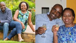 Anne Waiguru Discloses She, Hubby Kamotho Haven't Moved In Together, Run Two Homes