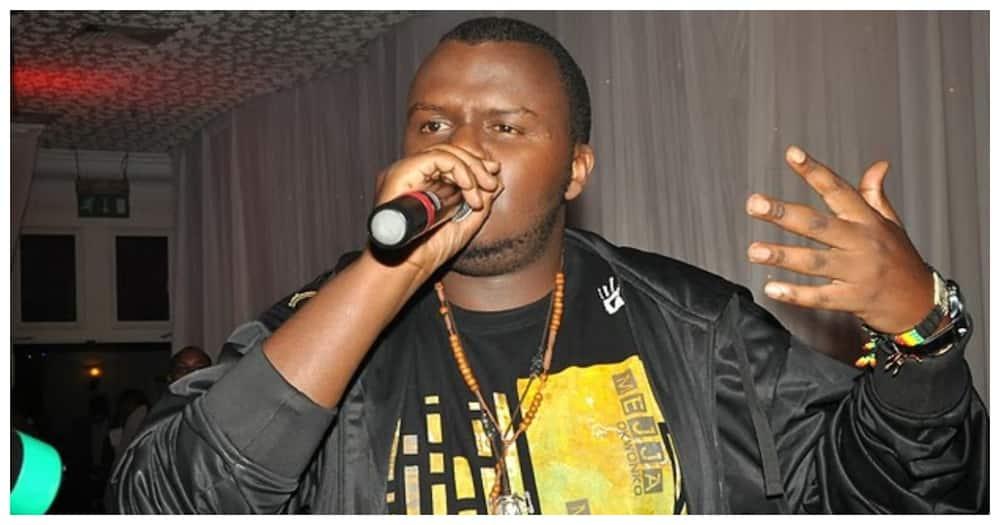 Mejja Celebrates Eunice Njeri in New Unreleased Song, Says she's a True Gospel Artiste