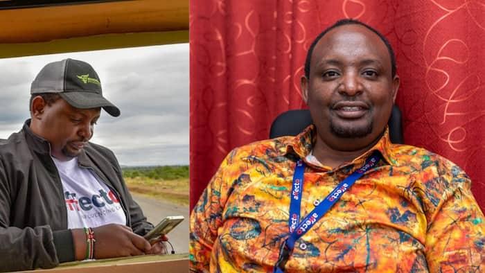 Ndungu Nyoro Says Being a Philanthropist Has Taught Him that Kenyans Are Kind, Caring