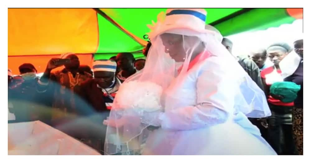 Beatrice Mbayi: Funyula Woman Weds Dead Husband Before His Burial