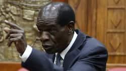 John Serut: Former Mt Elgon MP's Daughter Appeals for Help to Settle Dad's KSh 20m Medical Bill