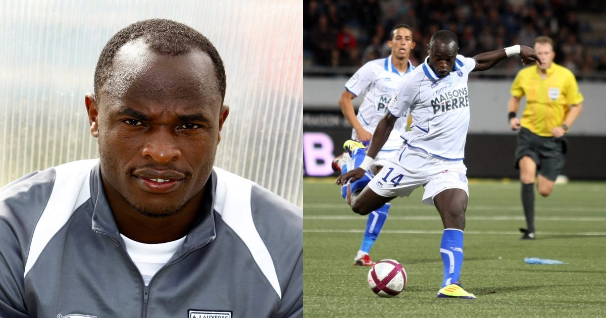 Dennis Oliech Opens Up on Why He Turned Down Lucrative KSh 890m Offer to Change Citizenship to Qatar ▷ Kenya News