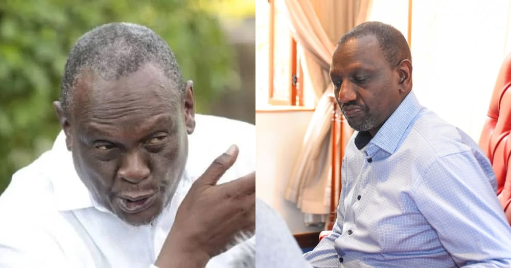 Bwana Nyundo: Murathe asema DP Ruto alianguka mtihani wa urais