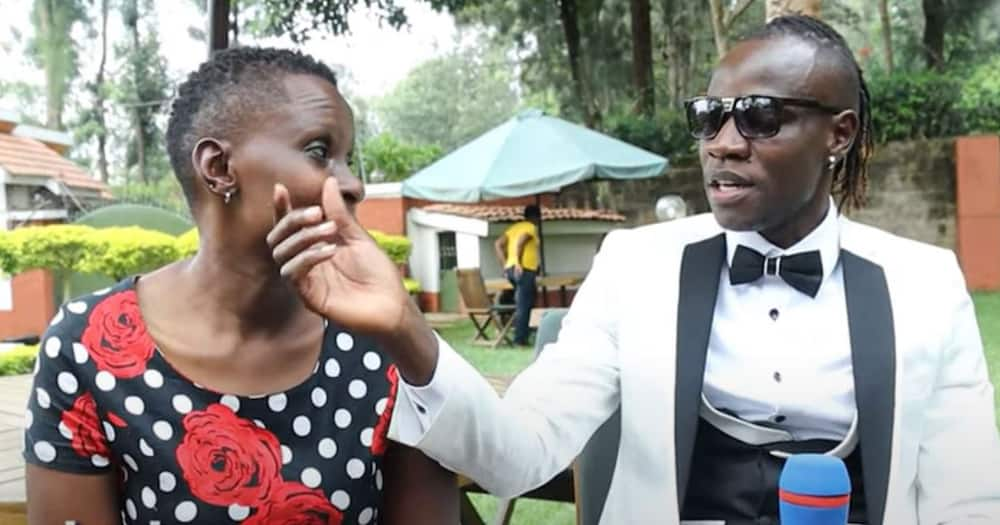 """Esther Musila Discloses Why She Accepted Guardian Angel's Proposal: """"Every Day with Him Is Special"""""""
