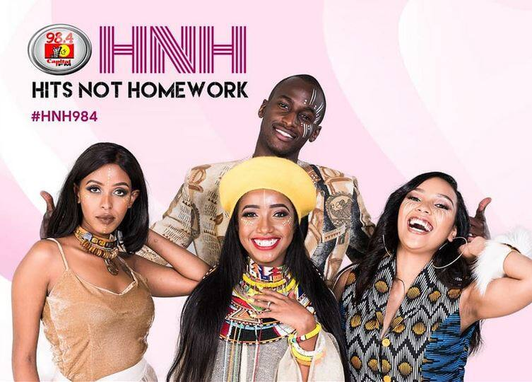 Hits not homework: Capital FM ends popular radio show after more than 20 years