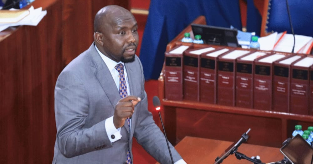 """Murkomen Claims BBI Promoters Are Planning to Head to Supreme Court Directly: """"Forum Shopping"""""""