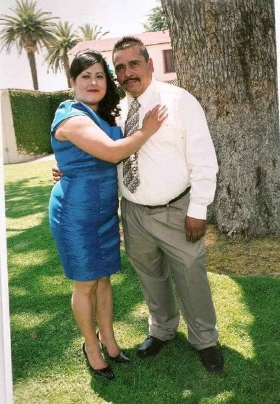 Couple die of COVID-19 hours apart leaving behind 7 children