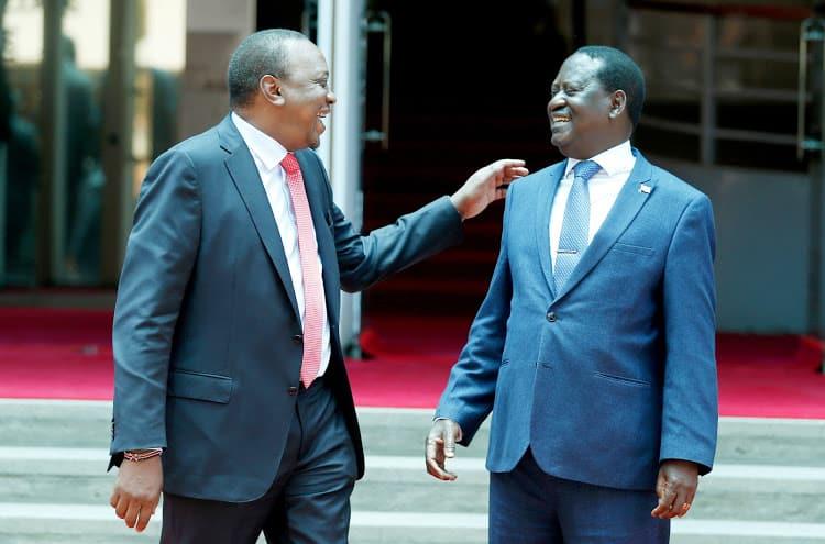 Kenya Kipenzi Chetu: Senators break into partriotic songs after revenue allocation bill flops