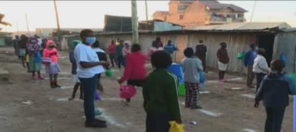 Embakasi: Good Luck Children's Home appeals for help to relocate after landlord initiated their eviction