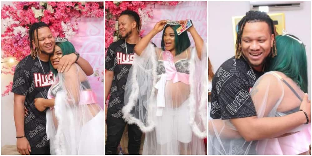 Them No Marry Me but Them Support Me: Uche Ogbodo Praises Baby Daddy, Says She Will Choose Him Again