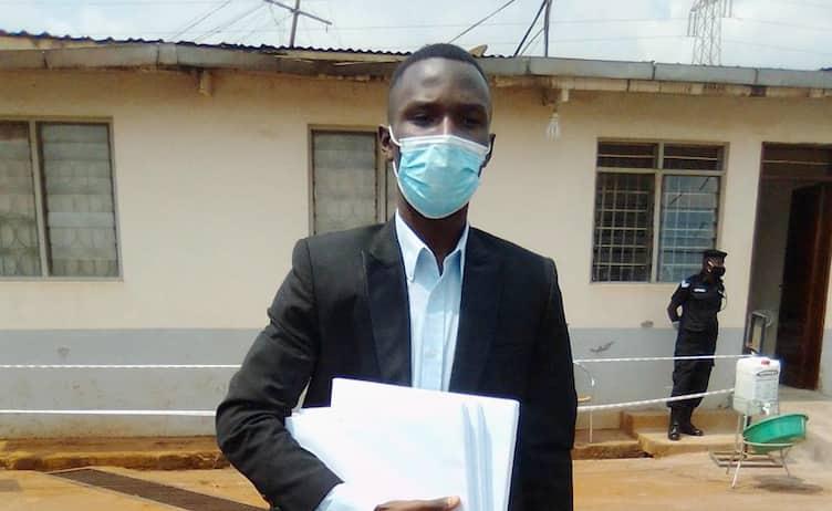 Mwanasiasa wa miaka 19 kuwania urais Uganda