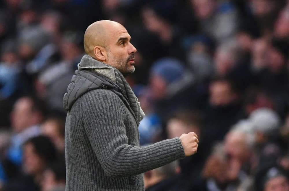 Pep Guardiola controversially picks the better manager betweenJose Mourinho and Jurgen Klopp