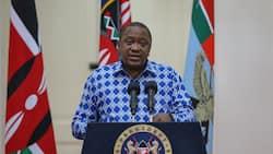 "Makau Mutua warns Uhuru against picking successor: ""Moi was unable to impose you"""