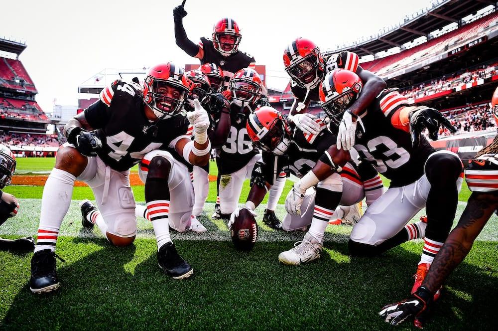 NFL teams that have never won a Super Bowl