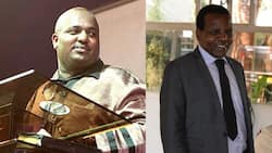 Reuben Kigame Set to Meet Pastor Pius Muiru for Presidential Campaign Blessings