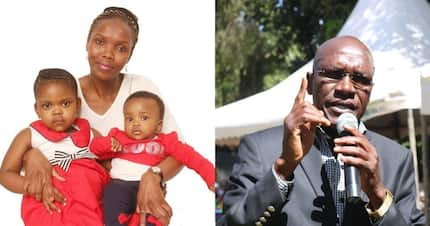 Boni Khalwale's daughter rescued from 14 Riverside Drive attack after 12 hours of siege