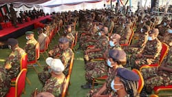 Familia ya Afisa wa KDF Aliyeangamia kwenye Mlipuko Lamu Yamlilia Mpendwa wao