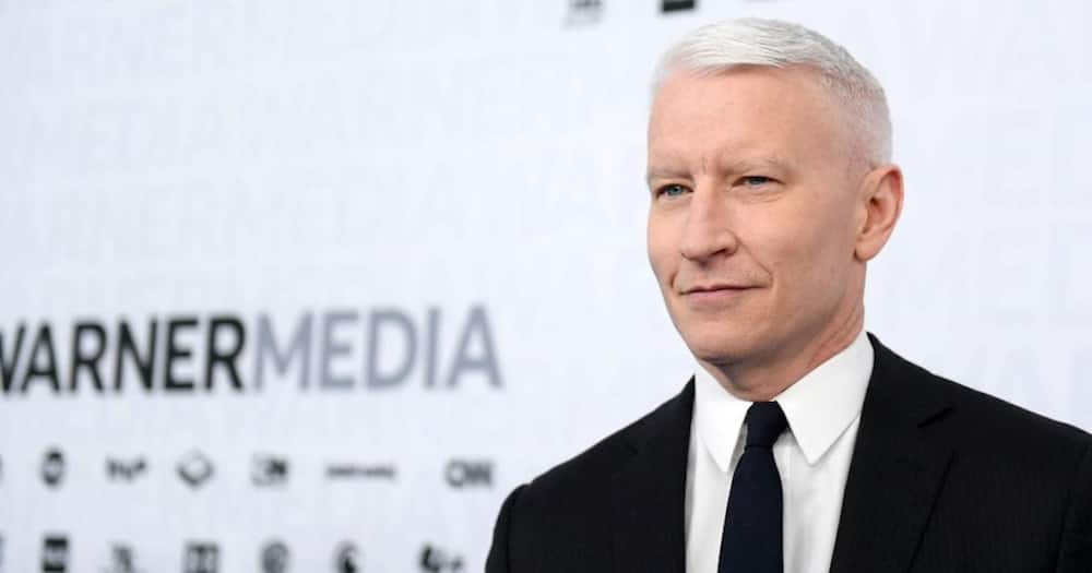 """CNN journalist Anderson Cooper elated as son Wyatt turns 1: """"He's sweet and funny"""""""