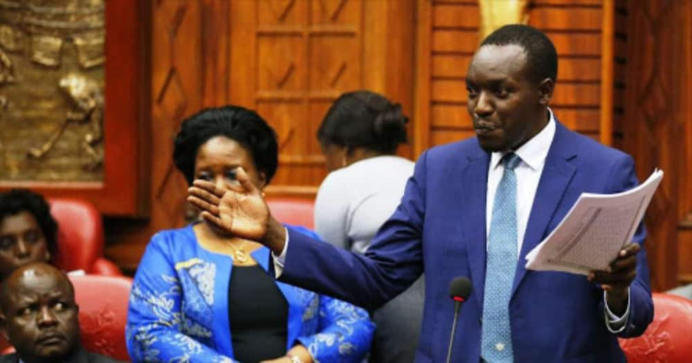 Arati wants VAT on Petroleum Products suspended.