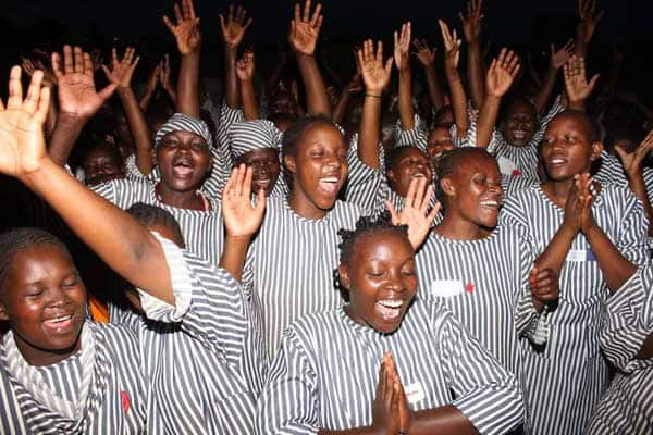Female prisoners at Mtangani Prison ask govt to allow them enjoy conjugal rights
