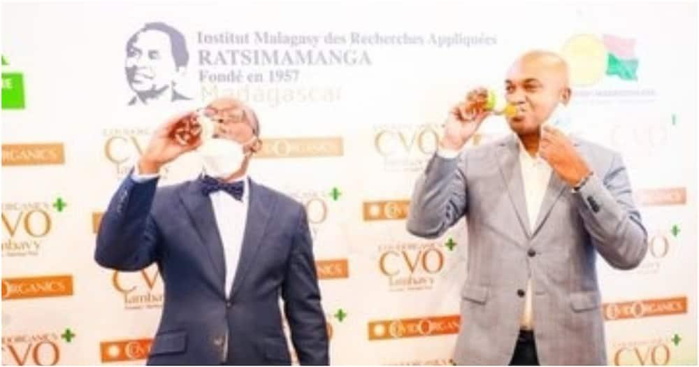 Wabunge 2 wa Madagascar waangamizwa na coronavirus licha ya kuzindua 'tiba'