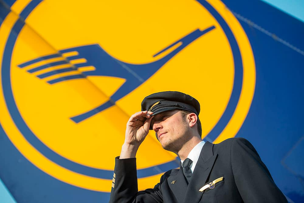 highest-paying airlines in the world for pilots