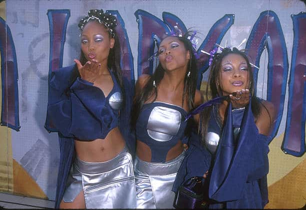 What happened to Blaque