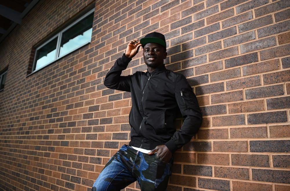 Sadio Mane bio: wife, family, childhood, salary, net worth, house