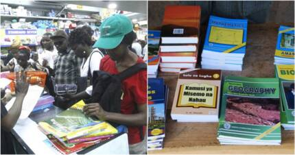 EACC unearths multi-billion textbooks scandal at Ministry of Education